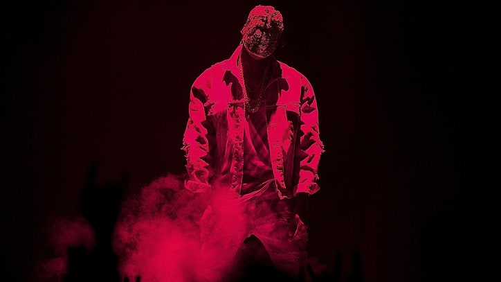 Kanye West's Yeezus Tour Reconstructed With Fan-Made Video