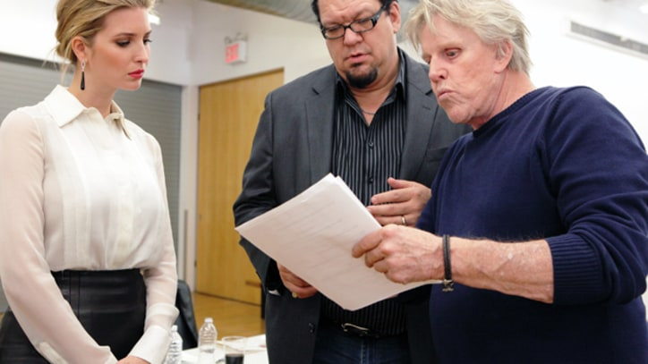 'Celebrity Apprentice' Recap: Busey Goes Batty