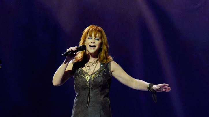Reba McEntire Wins First-Ever 'Nash Icon' Award