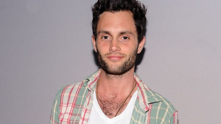 Q&A: Penn Badgley on Filming 'Greetings From Tim Buckley'