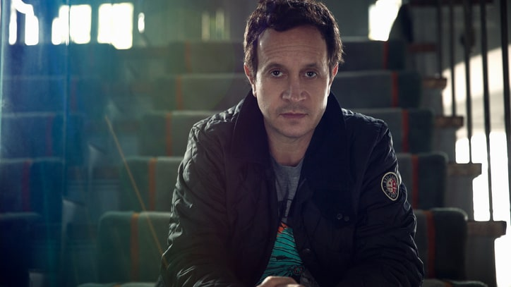 The Weasel in Winter: Pauly Shore on His New Concert Film