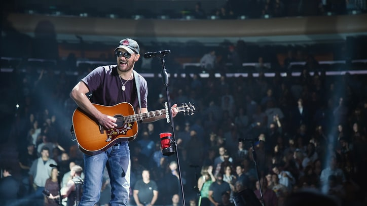 Eric Church to Honor Merle Haggard at 'CMT Artists of the Year' Special