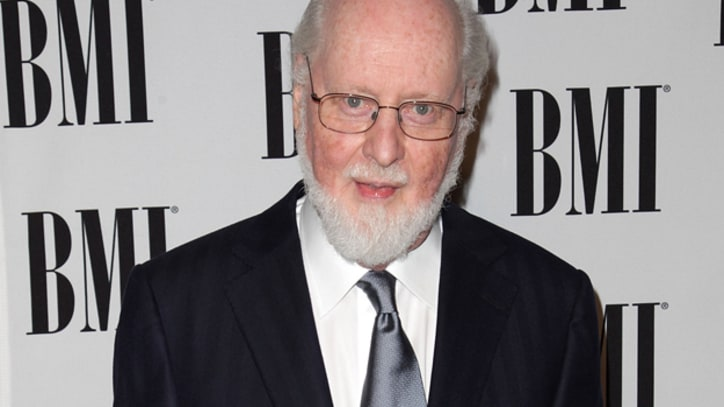 New 'Star Wars' Movie Likely to Feature John Williams Score