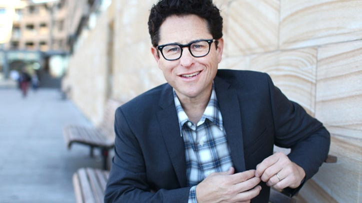 Directing 'Star Wars' a 'Once in a Lifetime' Opportunity, J.J. Abrams Says