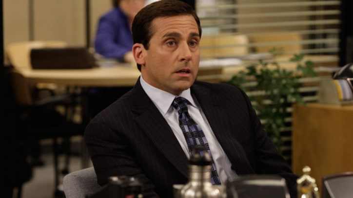 'The Office' Finale Won't Feature Steve Carell, Creator Confirms