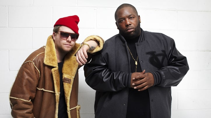 Watch Run the Jewels' Psychedelic 'Oh My Darling (Don't Cry)' Video
