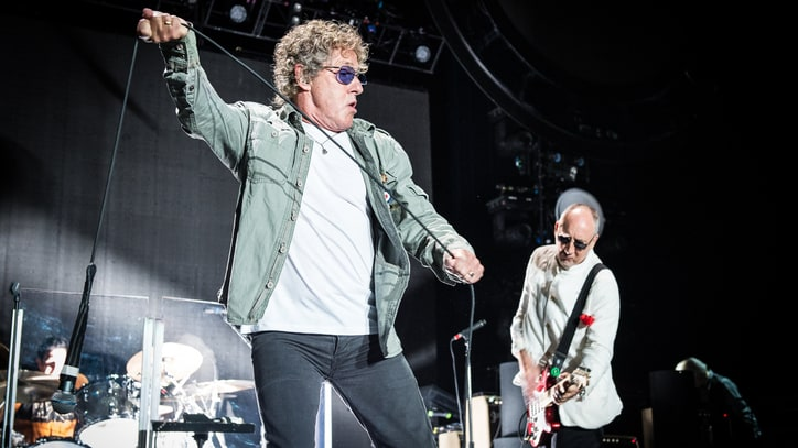 Hear the Who Play 'A Quick One' for First Time in 44 Years