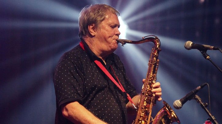 Rolling Stones Saxophonist Bobby Keys Dead at 70