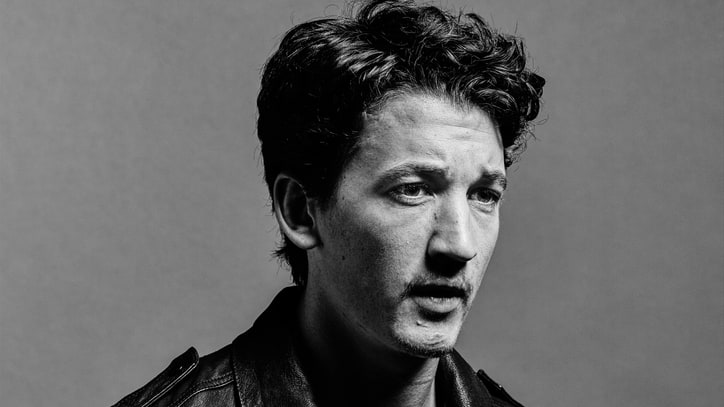 How Miles Teller Drummed His Way to the Top