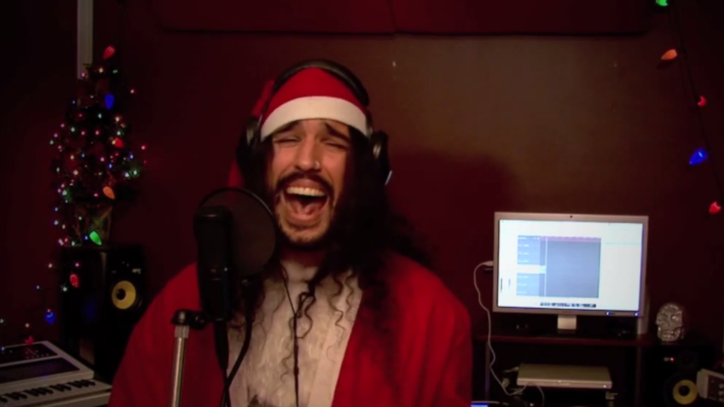 Watch Mariah Carey's 'All I Want for Christmas' Sung in 20 Different Styles