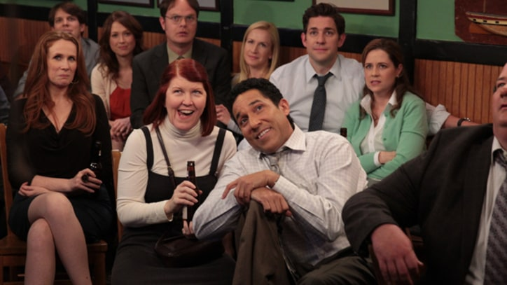 'The Office' Finale Gets 15 More Minutes