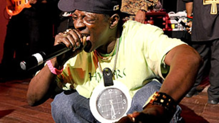 Flavor Flav Closes Fried Chicken Restaurant in Iowa