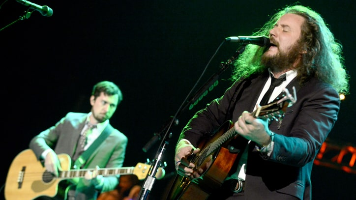 Jim James on My Morning Jacket's Two New Albums: 'I Had Tons of Songs'
