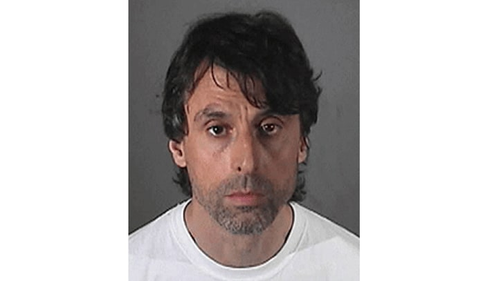 Former Cake Drummer Gets 15 Years to Life for Child Molestation