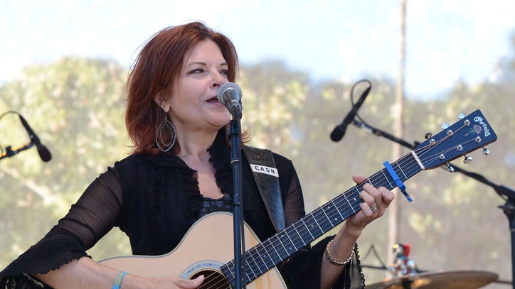 Rosanne Cash Tops Most-Played Americana Albums of 2014