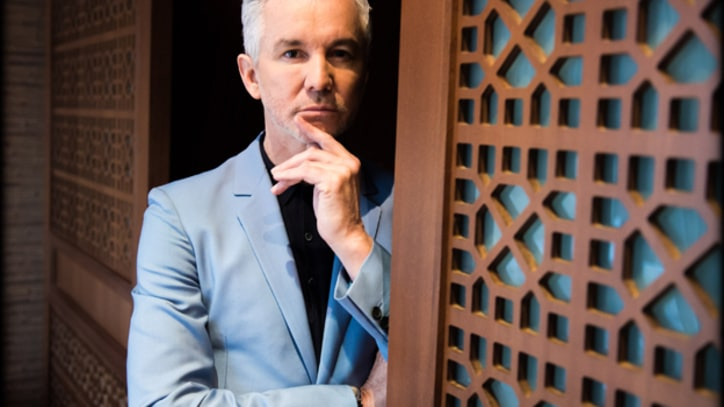 'Great Gatsby': Baz Luhrmann Wonders What Fitzgerald Would Think of Film