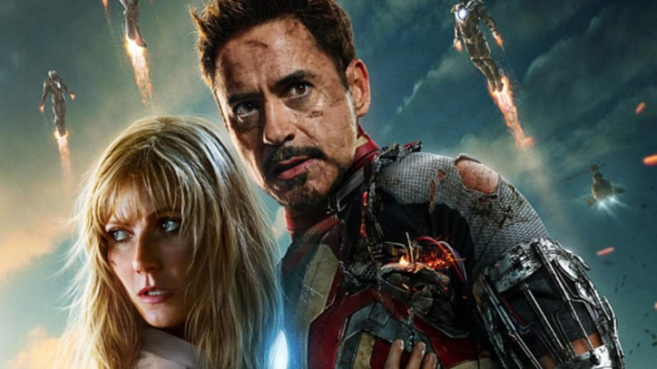 Box Office Report: 'Iron Man 3' Is Still Golden, But 'Gatsby' Is Great