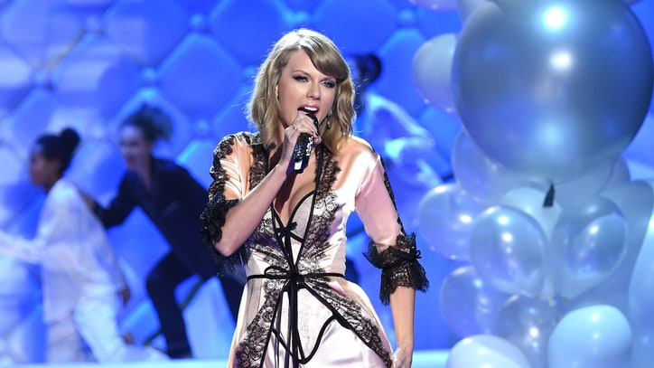 On the Charts: Taylor Swift Regains Top Spot After Chart Change