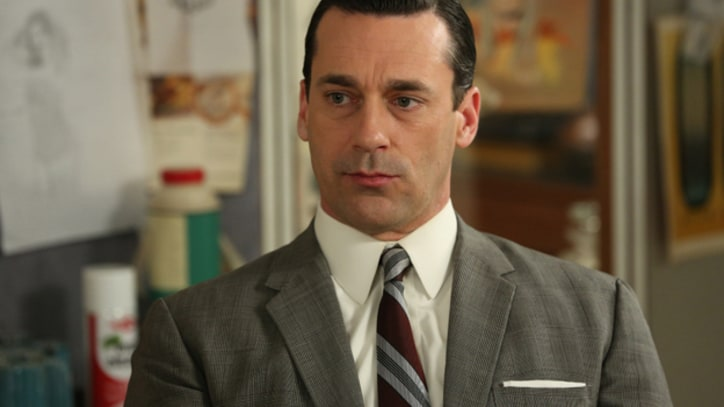 'Mad Men' Recap: The Advertising Bunch