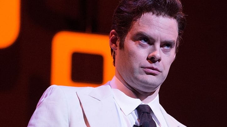 Bill Hader Leaving 'SNL' After Season Finale