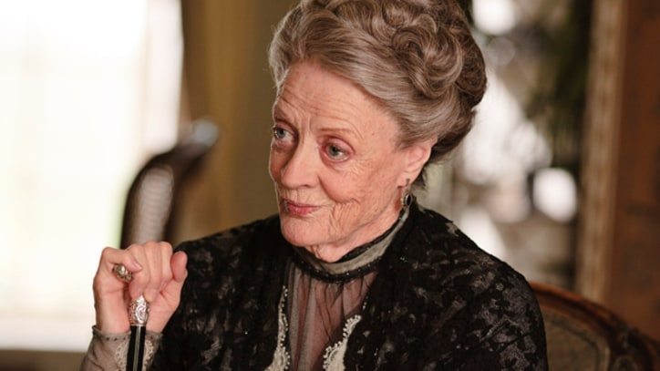 'Downton Abbey' Sets Date for Season Four Premiere