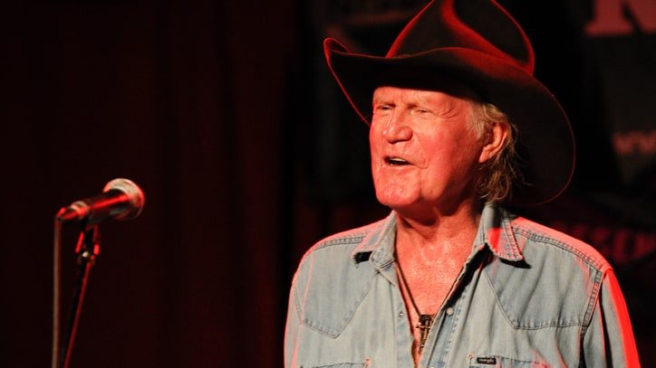 Billy Joe Shaver on His Outlaw Life and Hard-Fought Comeback