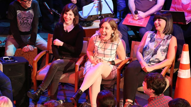 Watch Sleater-Kinney's Excellent Public-Access TV Adventure
