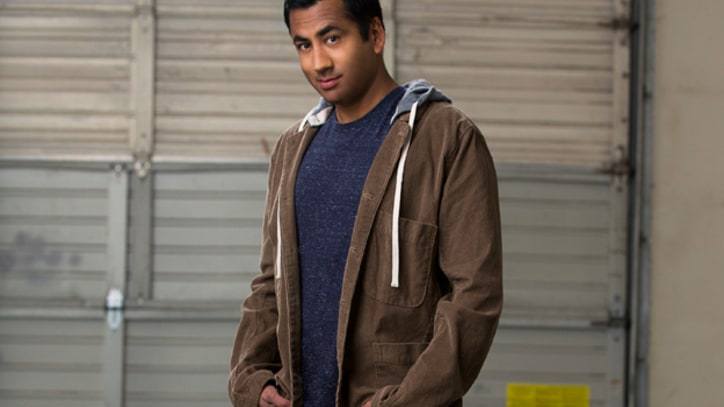 Q&A: Kal Penn on Obama, Harold & Kumar and 'The Big Brain Theory'