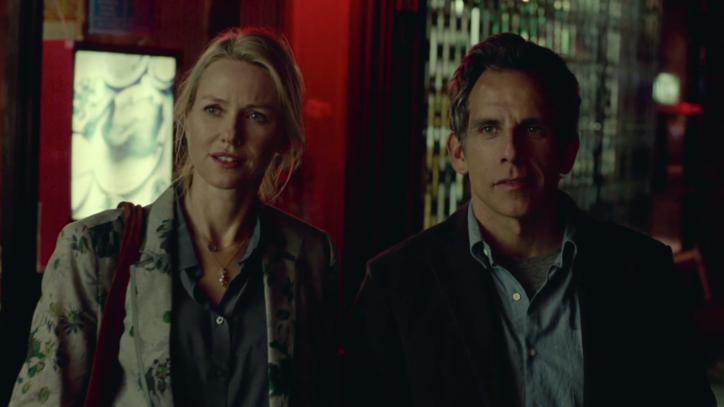 Ben Stiller Won't Act His Age in 'While We're Young' Trailer