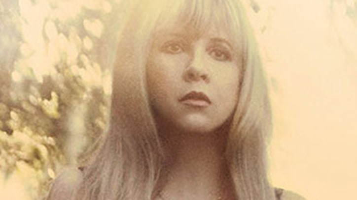 Exclusive Listen: Stevie Nicks Returns With Romantic 'In Your Dreams'