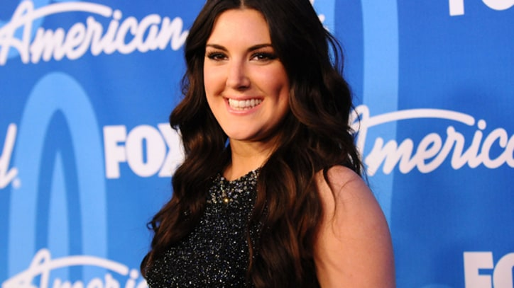 Q&A: Kree Harrison on Being 'American Idol' Season 12 Runner-Up