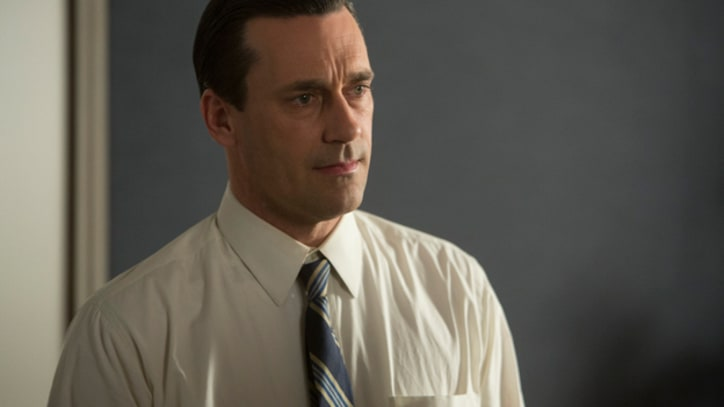 'Mad Men' Recap: Monday Morning Coming Down