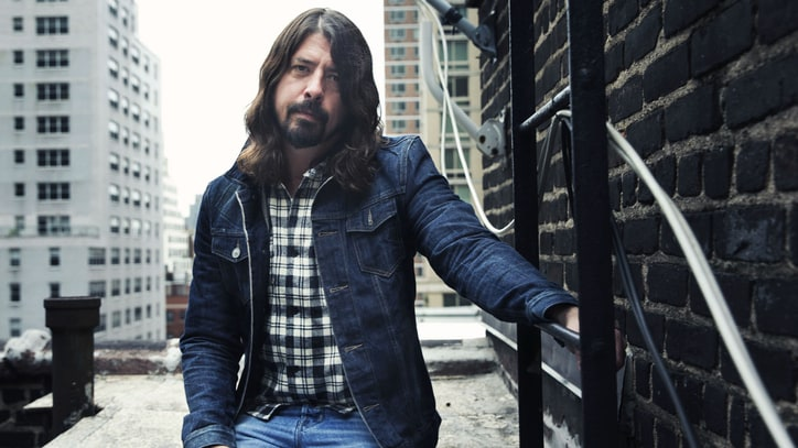 Dave Grohl: The 'Sonic Highways' Exit Interview