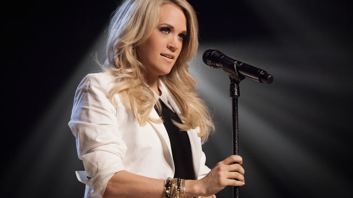 Carrie Underwood Talks a Decade of Idol-Worthy, Hitmaking Success