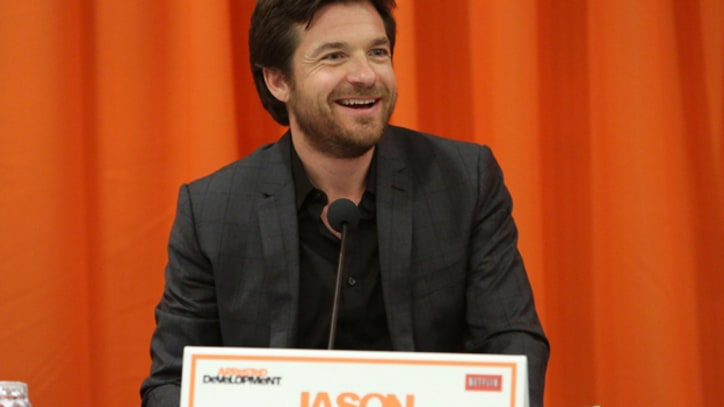 'Arrested Development' Star Jason Bateman: 'I Look Forward to Playing Michael Bluth Many More Times'