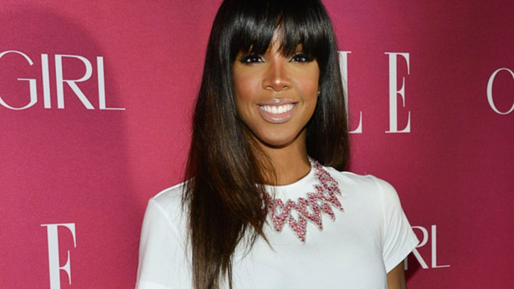 Kelly Rowland, Paulina Rubio Join 'X Factor' as Judges