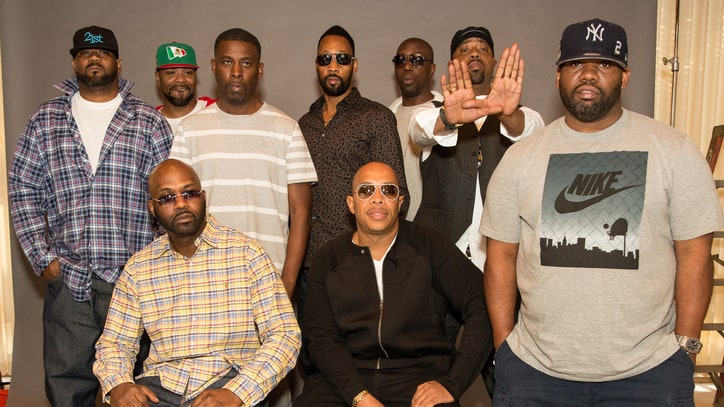 Wu-Tang Clan Harvest Protest Footage for 'A Better Tomorrow' Video