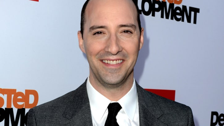 'Arrested Development' Star Tony Hale: 'Buster Lives in a State of Complete Fear'