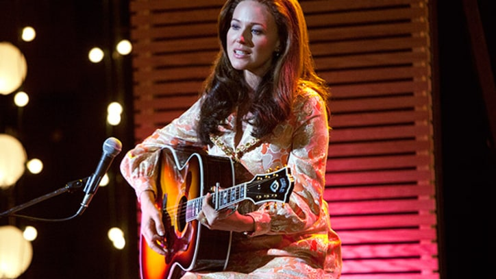 Jewel Tells June Carter Cash's Side of the Story In 'Ring Of Fire'