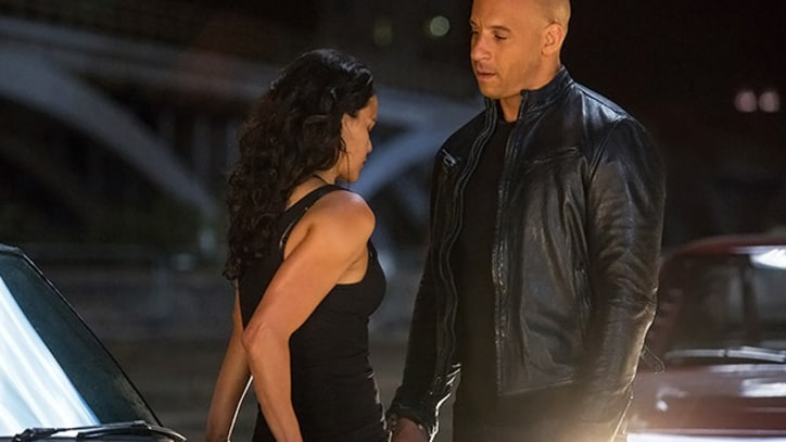 Box Office Report: 'Fast & Furious 6' Leads Record-Breaking Memorial Day Weekend