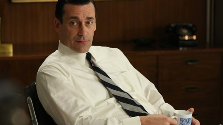 'Mad Men' Recap: Only the Lonely