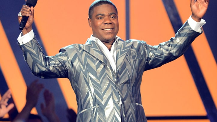 Tracy Morgan Lands Sitcom Pilot for FX