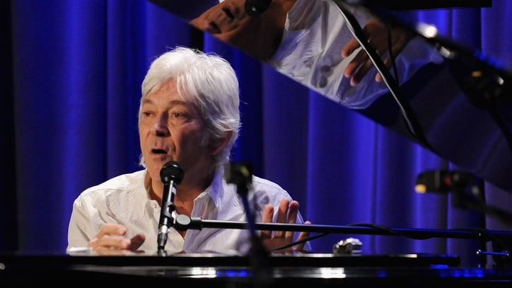 Remembering Ian McLagan, the Small Face With a Big Heart