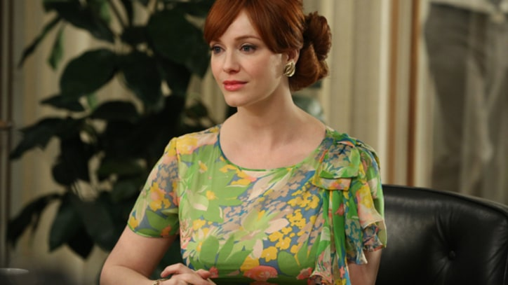 'Mad Men' Recap: Working Girl