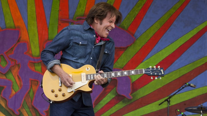 John Fogerty Denounces 'Angry' Former CCR Members After Lawsuit