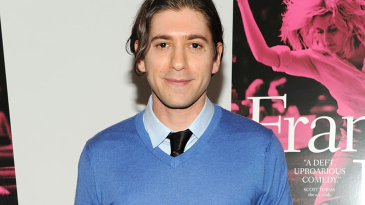'Girls' Casts Michael Zegen for Season Three