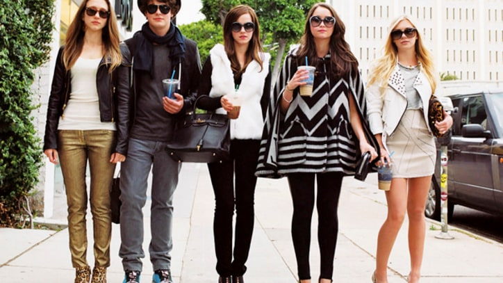 Secrets of 'The Bling Ring' Soundtrack
