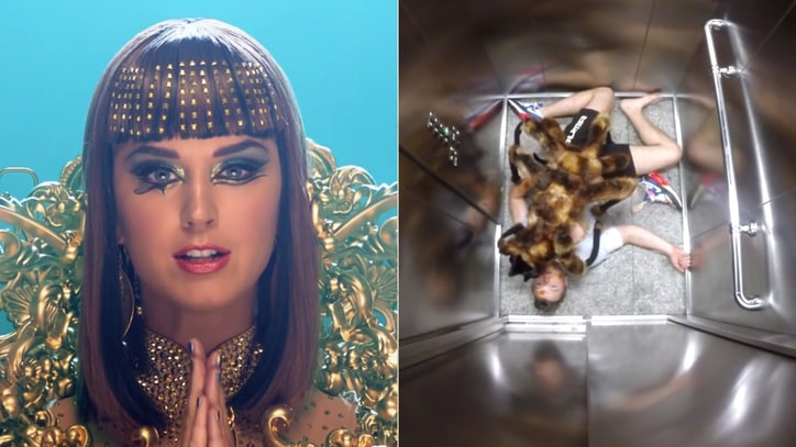 Katy Perry, Enrique Iglesias Top YouTube's Most Watched Videos List of 2014