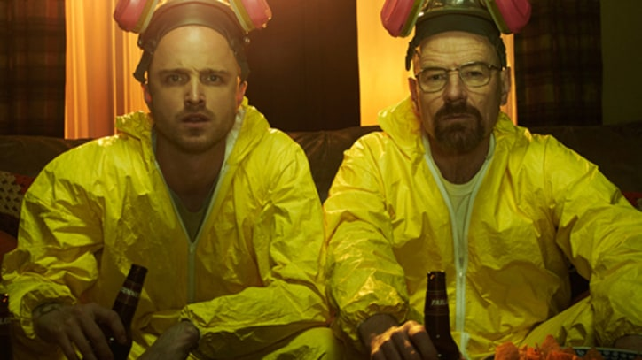 'Breaking Bad' Insiders Tease Final Season in Reddit AMA