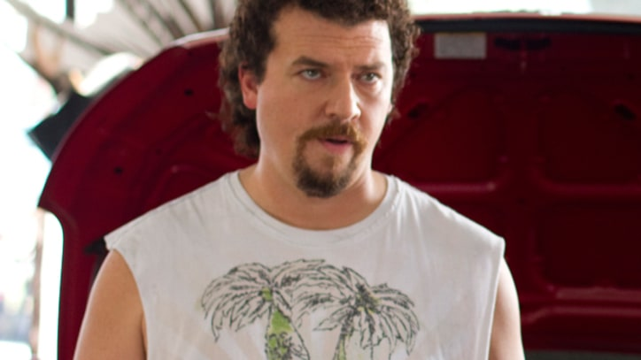 'Eastbound & Down' Ending After Next Season